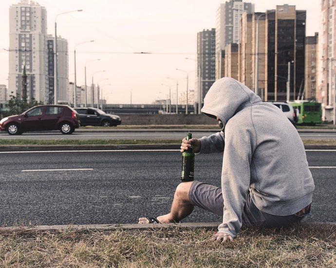 Gdzie osoby uzależnione mogą szukać pomocy?