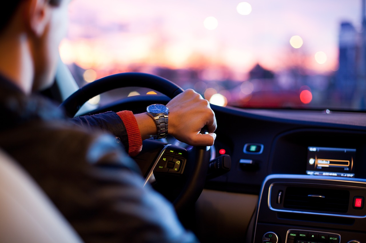Ogólnopolska wypożyczalnia samochodów