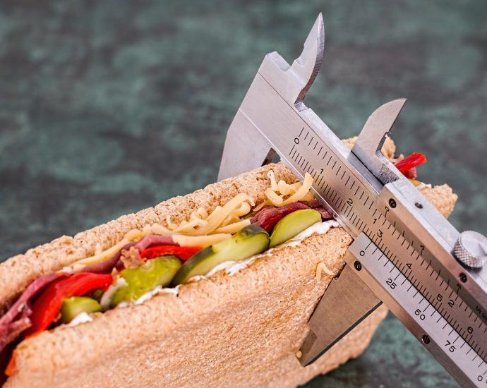 Dieta z małą dawką kalorii