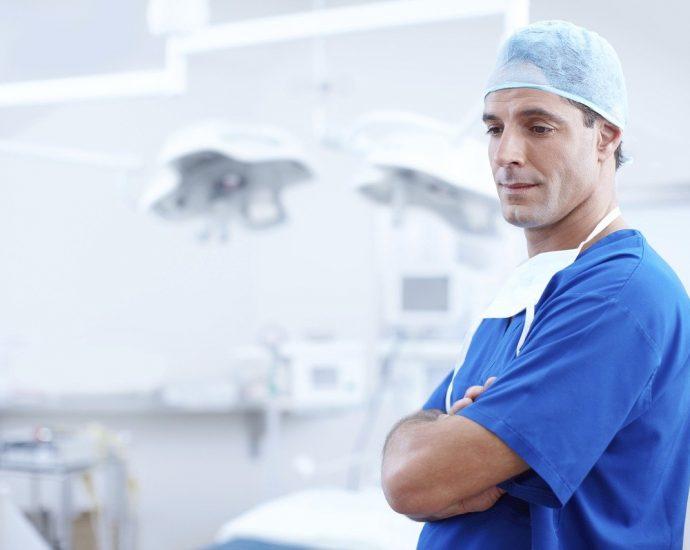 Po czym pacjent ocenia gabinet?
