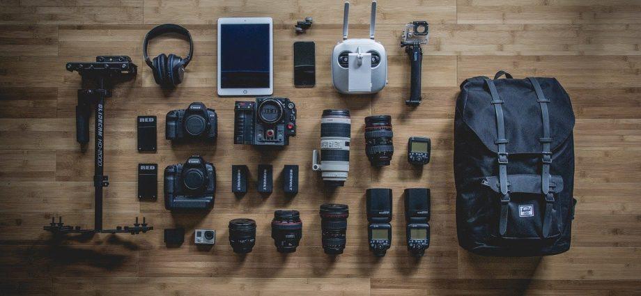 Kamery sportowe wcale nie muszą być drogie
