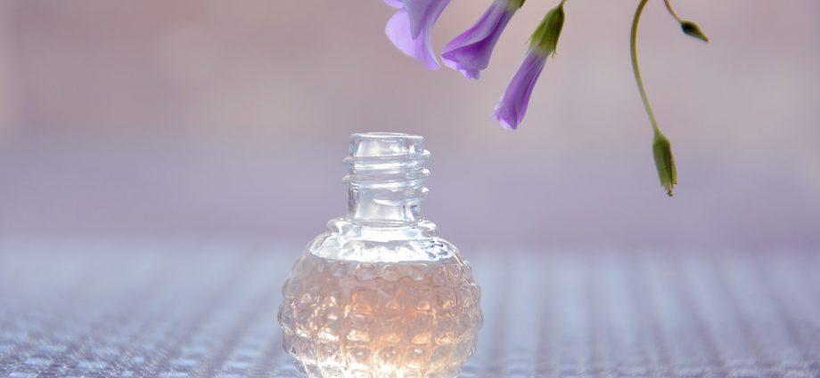 Kilka informacji o perfumach