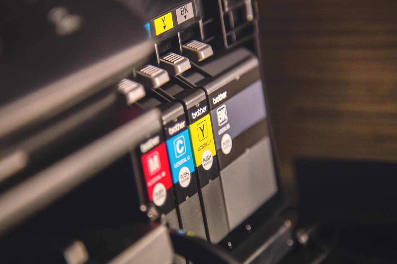 Profesjonalne drukowanie etykiet