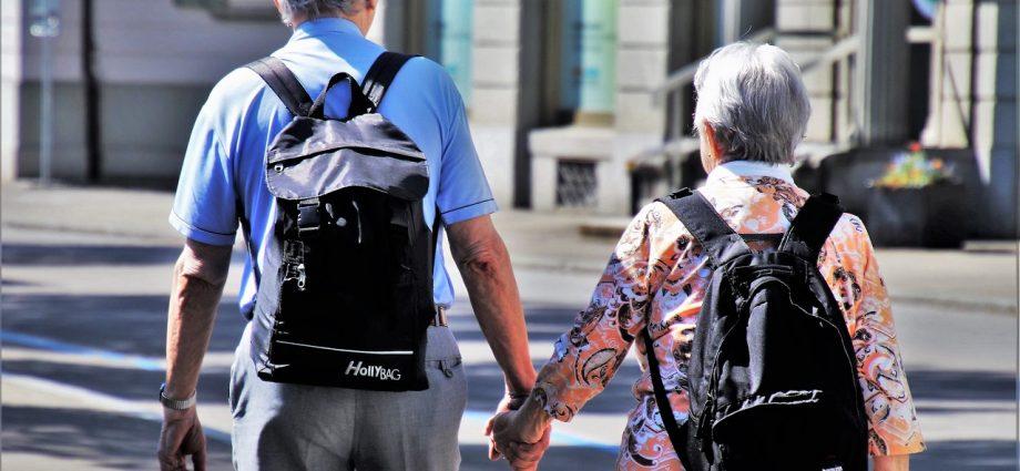 Opieka nad osobami starszymi w Niemczech