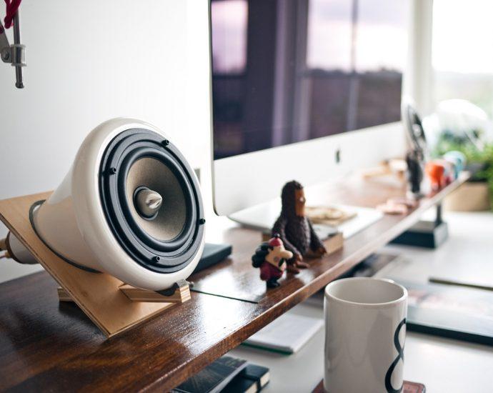 Głośniki studyjne do domu
